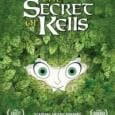 The Secret of Kells, an Irish film set in the Middle Ages, was nominated for an Academy Award for Best Animated Feature - and for good reason - it is an excellent story and wonderfully drawn. Both kids and their parents will love this film!
