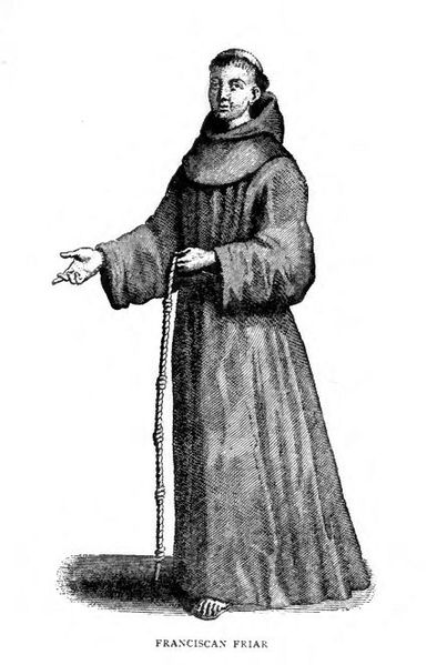 Late Medieval Franciscan Statutes on Convent Libraries and Education