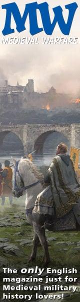 Medieval Warfare Magazine