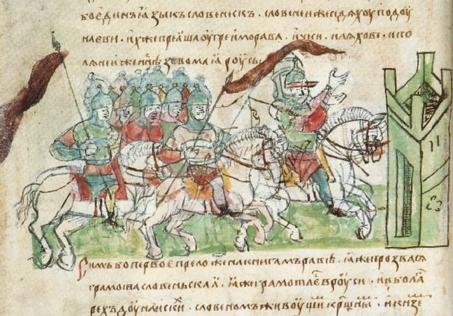 The Armenian and Byzantine Foundations of the Concept of Jihad