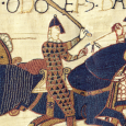 The Bayeux Tapestry is one of the most well known and interesting pieces of artwork from the Middle Ages. This feature offers readers information about the Bayeux Tapestry, including videos and articles