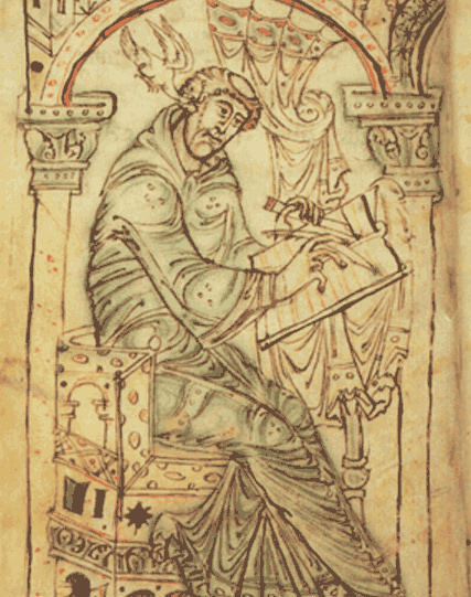 The monastic thought and culture of Pope Gregory the Great in their Western context, c.400-604