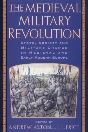 medieval military revolution