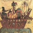 This paper examines the extent to which the events of the 7th century were actually responsible for alterations to the maritime technology and associated practices of the Mediterranean during the early Islamic period.
