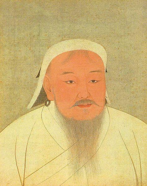 Chingiz Khan: Maker of the Islamic World