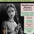 "HerStoria magazine started up in 2009 and soon got impressive reviews, including being named to the top ten list of new magazines from Library Journal.  ""History that puts woman in […]"