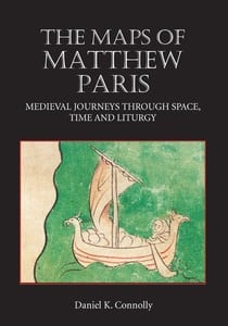 The Maps of Matthew Paris
