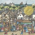 Good Masters! Sweet Ladies! Voices from a Medieval Village By Laura Amy Schlitz Candlewick Press, 2007 ISBN: 978-0-7636-1578-9 Maidens, monks, and millers' sons — in these pages, readers will meet […]
