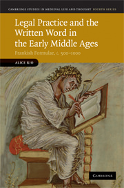 Article on Old English Bede, Book on Frankish Formulae, win Royal Historical Society prizes