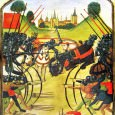 The Wars of the Roses is one of the most important events of late medieval English history.  Lasting from 1455 to 1485, it was series of civil wars for the […]
