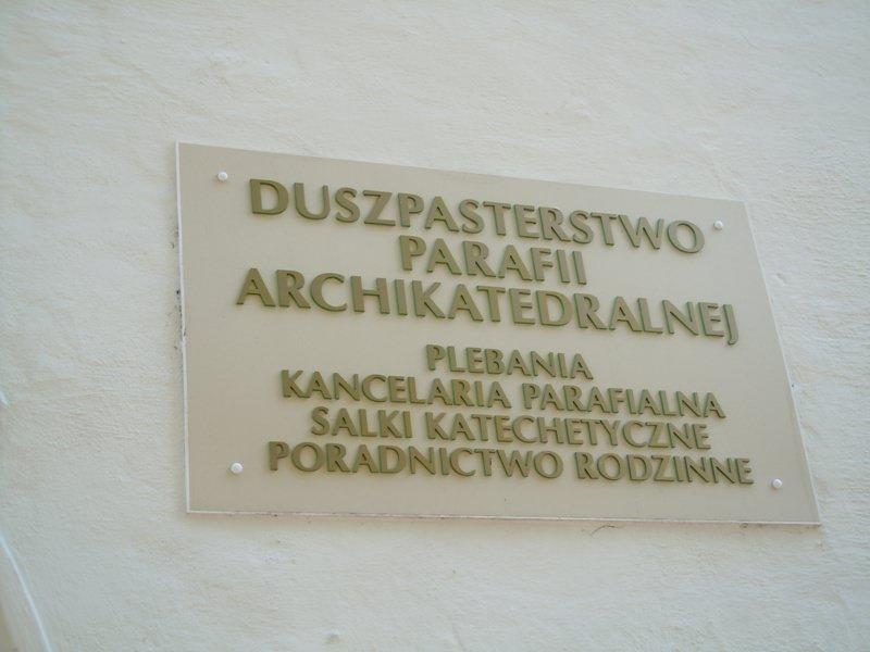 Katedra Oliwska – Gdańsk