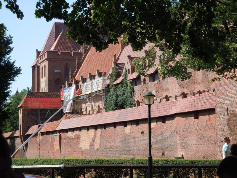 The Sumptuous Use of Food at Castle Marienburg (Malbork) at the Start of the Fifteenth Century
