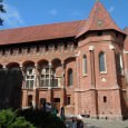 "Muzeum Zamkowe w Malborku The castle was built by the Teutonic Order, they named it Marienburg, ""Mary's Castle"". The town which grew around it was also named Marienburg, and since […]"