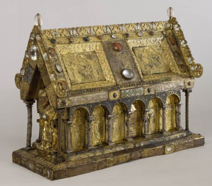 Cleveland Museum Of Art Unveils Two Exhibits On Medieval