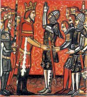 papers of the medieval hispanic research seminar