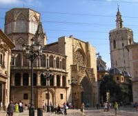 Valencia's Cathedral