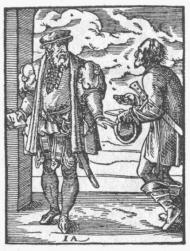 Tudor lawyer