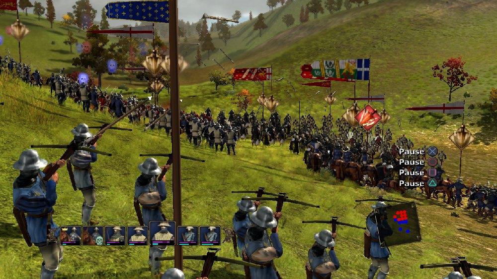 History™ Great Battles Medieval History Great Battles