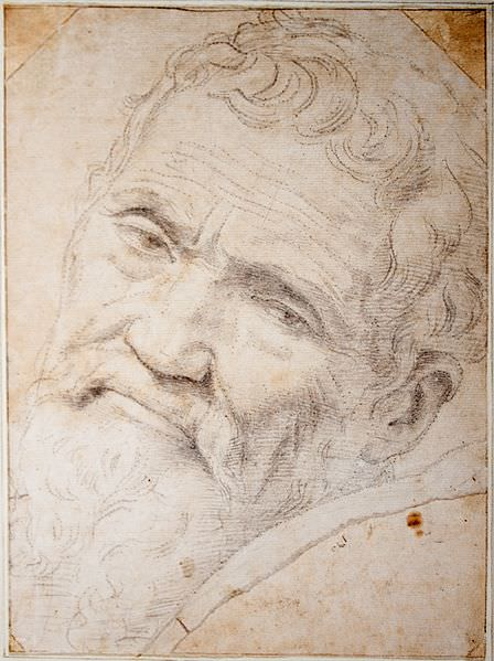 History, origins, recovery: Michelangelo and the politics of art