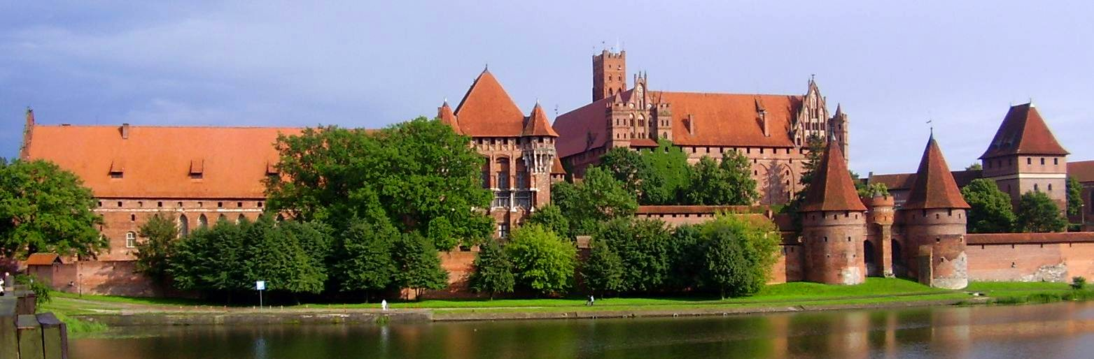 Malbork Castle in Poland. Medievalists.net (Sept 2010)