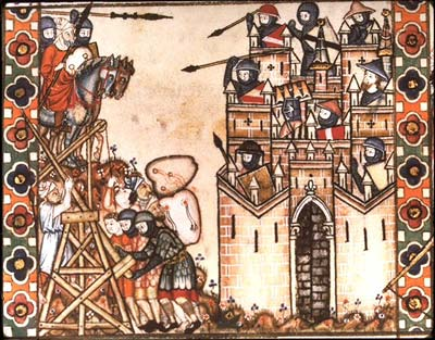 The Impact of Islamic Civilization and Culture in Europe During the Crusades