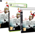 History: Great Battles Medieval is being released on the Xbox 360 and PS3 on October 1, 2010. The video game presents one of the most realistic versions of medieval warfare, […]