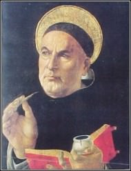 an argument in favor of st thomas aquinas proof for the existence of god A summary of summa theologica: proofs for the existence of god in 's thomas aquinas (c 1225-1274) learn exactly what happened in this chapter, scene, or section of thomas aquinas (c 1225-1274) and what it means perfect for acing essays, tests, and quizzes, as well as for writing lesson plans.