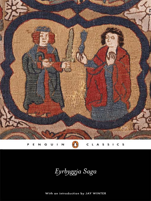 Eyrbyggja saga - Medievalists.