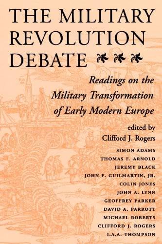 Military Revolution Debate