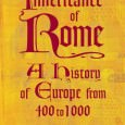 The Inheritance of Rome: A History of Europe from 400 to 1000 By Chris Wickham Allen Lane, 2009 ISBN: 978-0713994292 Publisher's Synopsis: The idea that with the decline of the Roman […]