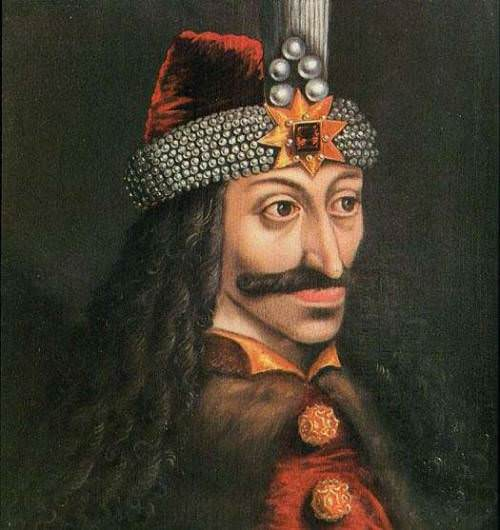 Tomb of Vlad the Impaler may have been found in Italy