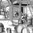 This paper examines the impact of hopped beer on the brewing trade in London between the years 1200-1700.