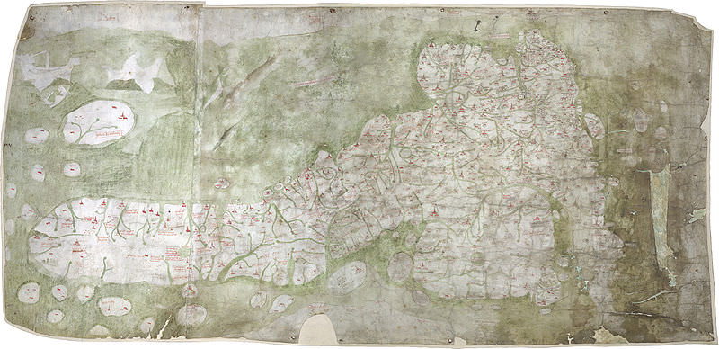 Call for Papers – The Language of Maps: Communicating through cartography during the Middle Ages and Renaissance
