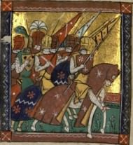 The Secular Motivations of the First Crusade - Medievalists.