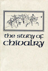 """an introduction to the analysis of chivalry The moral codes of comitatus and chivalry it opens with an introduction to the character of richard a knights chivalry """"an analysis of chivalry."""