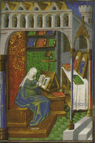 The negotiation of gender and power in medieval German writings