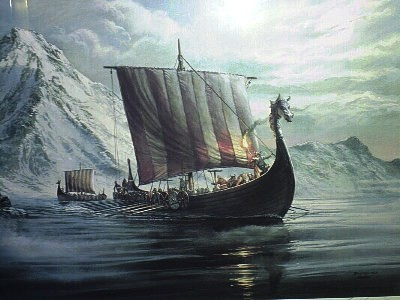 Scandinavian Influences on the English Language