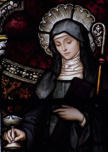 St. Birgitta of Sweden