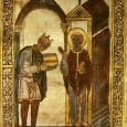 This article will re-examine some of the information in Bede's Historia Ecclesiastica Gentis Anglorum, completed in AD 731, on the conversion of the Anglo-Saxons to Christianity in the late sixth and seventh centuries.