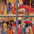 What are the origins of Christmas? How it was celebrated in the Middle Ages?