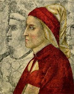 Dante-alighieri