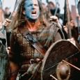 So our basic aim was to bring only true facts about the life of William Wallace, Robert the Bruce and the Scottish War of Independence, to compare all these facts with the film version and to enlight the mind of readers and film spectators.