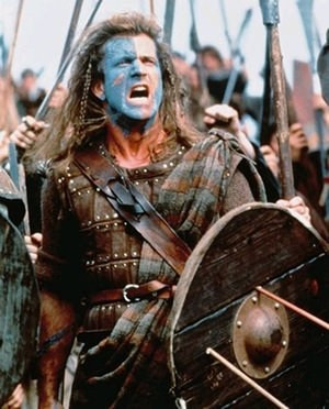 The verity of facts depicted in Braveheart