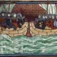 The international conflict in the late twelfth century known as the Third Crusade usually holds a somewhat inconclusive place in medieval history, at least when one looks only at the results on land