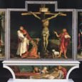 THE BIRTH OF SACRIFICE: ICONOGRAPHIC METAPHORS FOR SPIRITUAL REBIRTH IN MASTER MATTHIAS' ISENHEIM ALTARPIECE Anderson Tuft, Katherine Master of Arts Thesis, Brigham Young University (December 2006) Abstract While little is known concerning […]