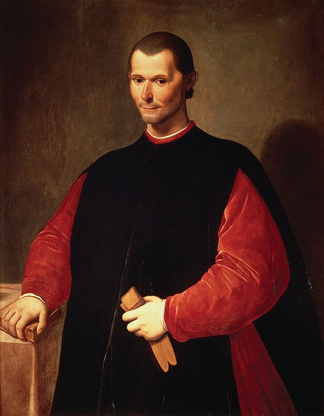 Reading Machiavelli Rhetorically: The Prince as Covert Critique of the Renaissance Prince