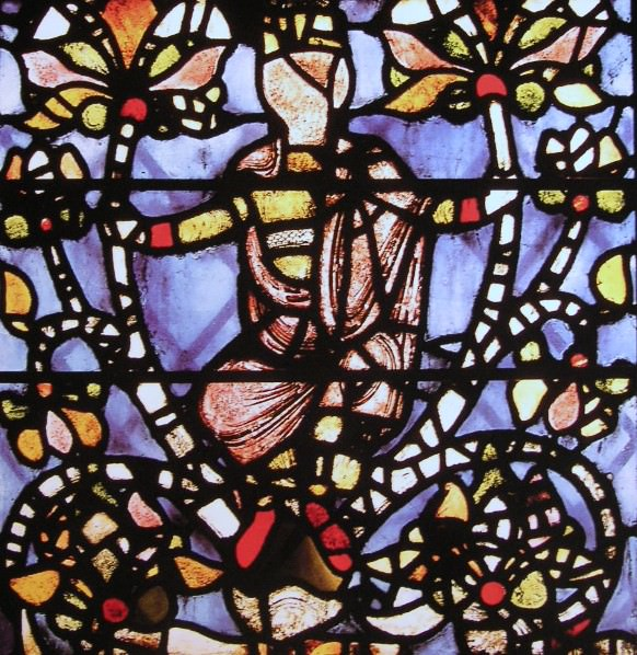 The Restoration of Medieval Stained Glass