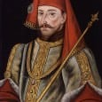 Henry travelled extensively, became famed throughout Christendom as a champion jouster, crusaded in Eastern Europe, and looked after his father's holdings whilst John of Gaunt campaigned in Spain.3  It is impossible not to note that Henry Bolingbroke's popularity continued to increase while Richard II's declined.