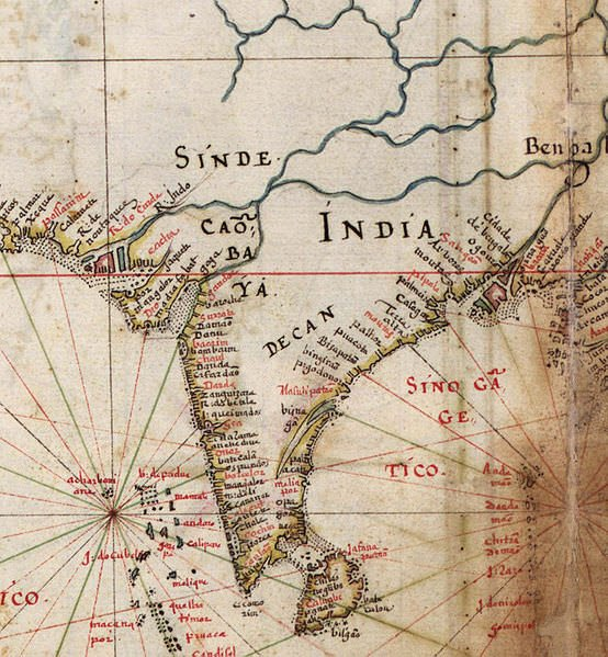 The Black Death in Medieval India: a Historical Mystery