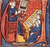 The emergence of the English language as an educational medium in Medieval England